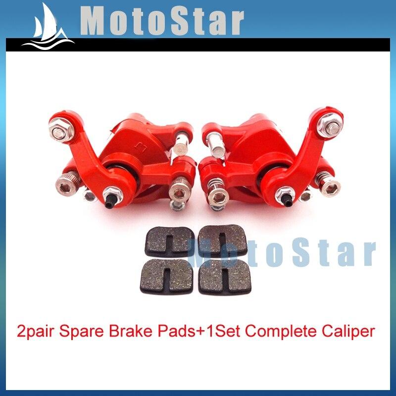 USPEEDA Rear Brake Caliper Master Cylinder Pump for Yerf-Dog