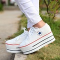 Women Creepers Shoes 2015 Autumn Breathable Increase Within Fashion Platform Shoes Women x524 35