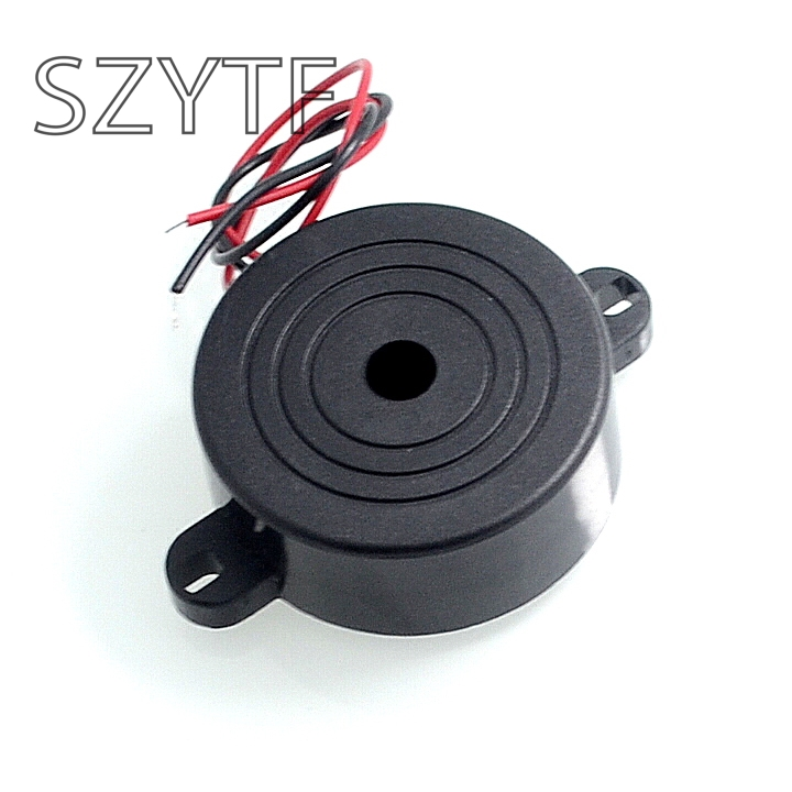 high-decibel alarm horn active buzzer Anti-theft device SHD4216 ...