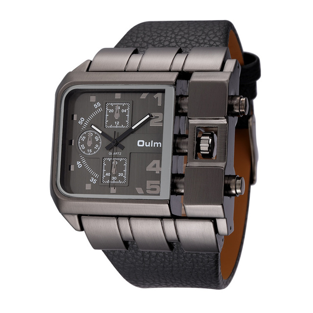 Quality Square Watch
