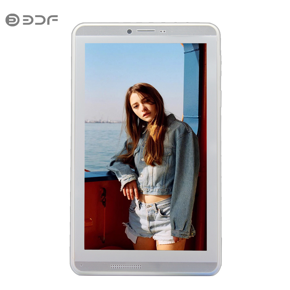 7 Inch Screen Android 6.0 3G Network SIM Card Phablet 1GB+16GB ROM Dual Camera Tablet