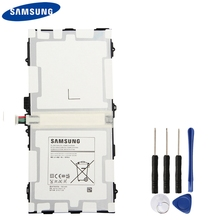 Original Replacement Tablet Battery EB-BT800FBE For Samsung GALAXY Tab S 10.5 T800 T801 T805 T807 T805c 7900mAh
