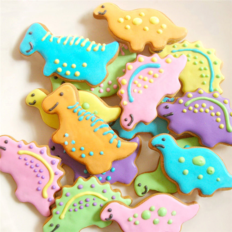 Letter Character Shape Stainless Steel Cookie Cutter Mold Fruit Cutting Die And Cupcake Stamp 7
