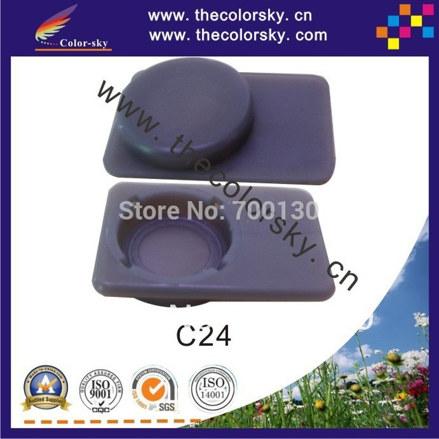 (C24) refill inkjet ink cartridge transport cap clip for Canon bci-3 bci-6 CLI8 CLI-8 CLI 8 for HP 178 364 564 920 862 CL