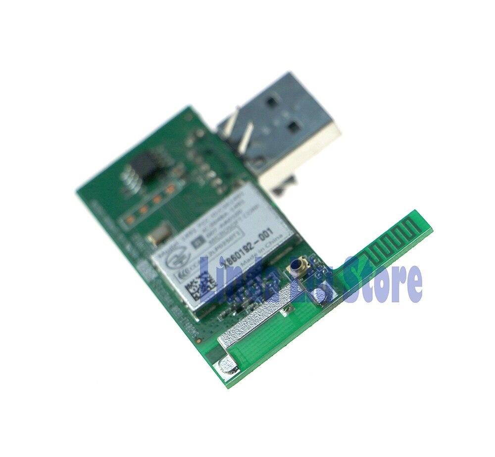 Original Built in Wireless Network Card USB PCB Board For XBOX360 E ...