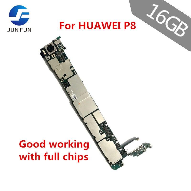 Jun Fun P8 Ale Ul00 16g For Huawei P8 Lite Unlocked