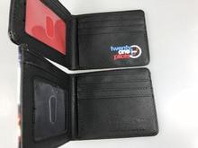 Supernatural Men's Wallet