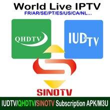 Popular Iptv Box Spanish Channels-Buy Cheap Iptv Box Spanish