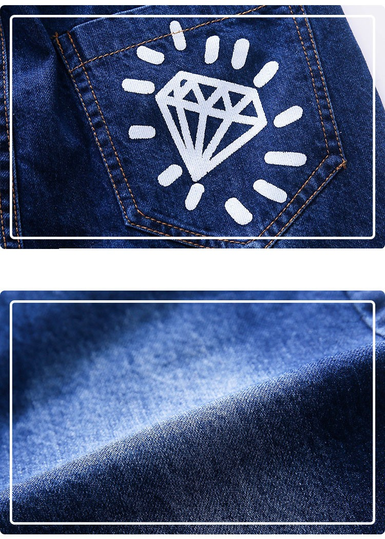 high quality fashion 2017 children jeans for boys kids scrawl pattern denim pants clothing children baby little big boy jeans clothes 6 7 8 9 10 11 12 13 14 15 16 years old (2)