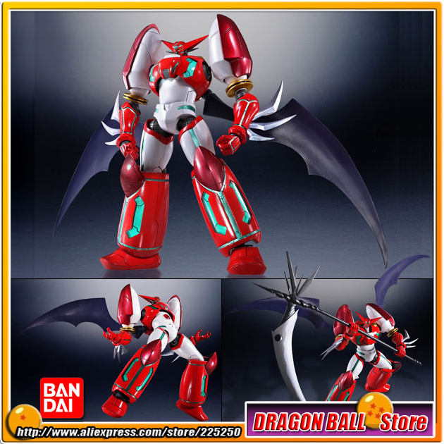 NEW SuperRobot Chogokin GetterRobo GETTER1 ActionFigure BANDAI TAMASHII NATIONS