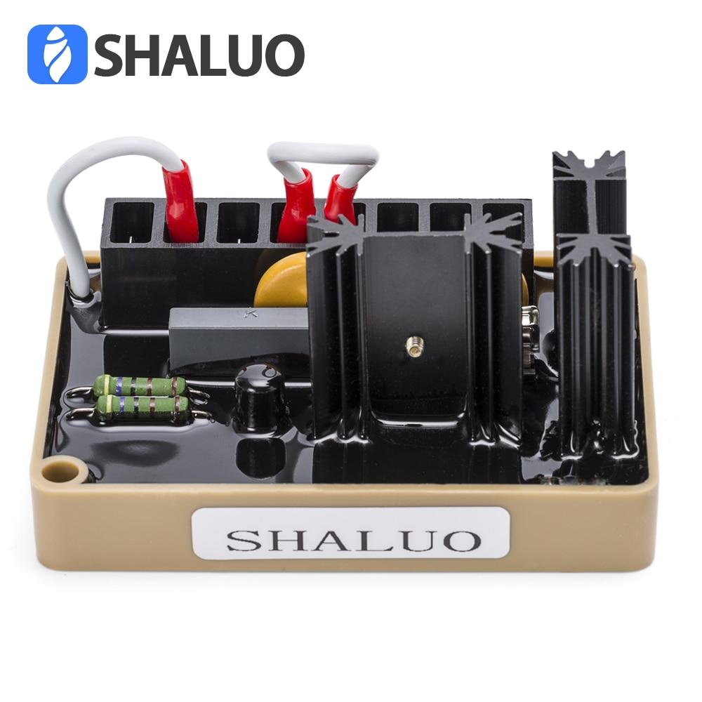Aliexpress.com : Buy AVR For Brushless Generator Voltage Regulator SE350  from Reliable avr for generator suppliers on SHALUO AVR Store