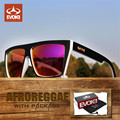 Gafas de sol de Los Hombres Marca Diseñador Evoke gafas de Sol Deportes Masculinos Revestimiento Reflectante Gafas de Sol Cuadradas Mujeres lunettes de soleil homme