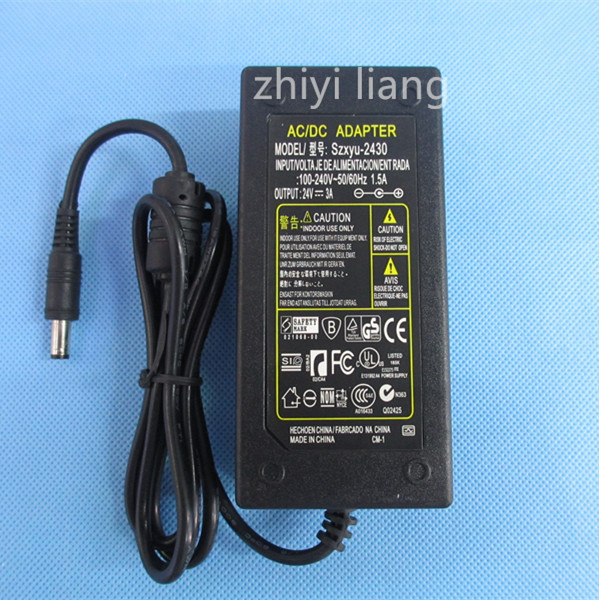 Worldwide delivery 24v 3a ac transformer in NaBaRa Online