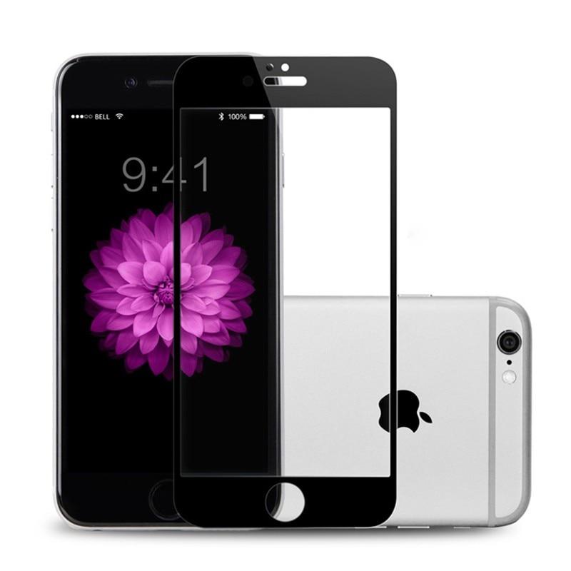 10 pcs kaca Tempered untuk iPhone 6 Lensa Kaca Luar untuk iphone 6s - Aksesori dan suku cadang ponsel - Foto 2