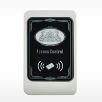 1000User  ID Card Water-proof  Door Access Control System  Support External Card Reader