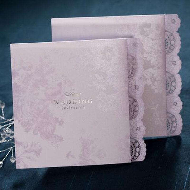 Popular Embossed Paper Invitations Buy Cheap Embossed