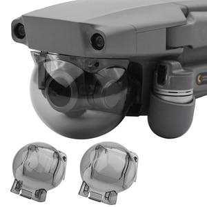 Gimbal Lens Cap Protector for
