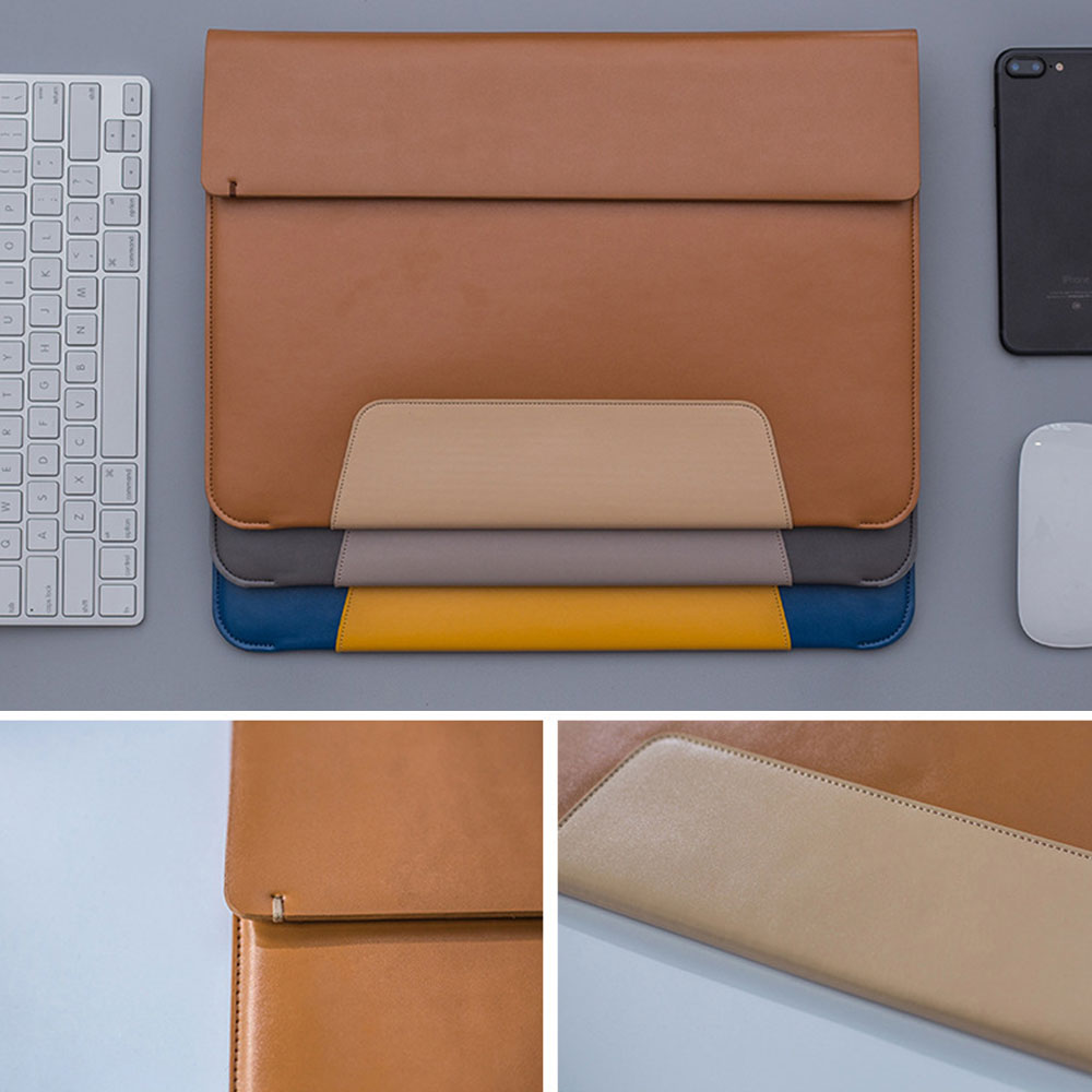 Laptop Bag Notebook Bag 13/15 inch case For New Macbook Pro 13 15 Laptop Sleeve Universal Men Women convenient Handbag