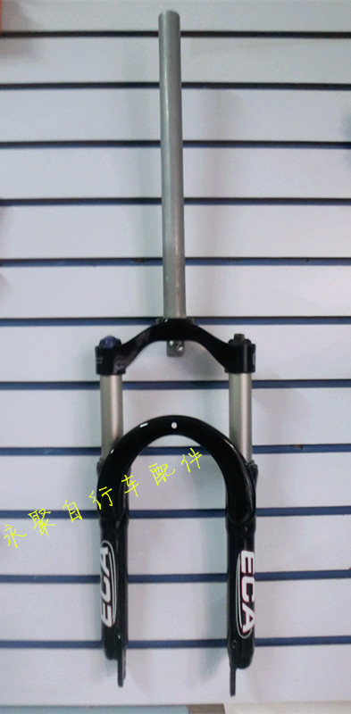 FAT TIRES   BIKE FORK 1