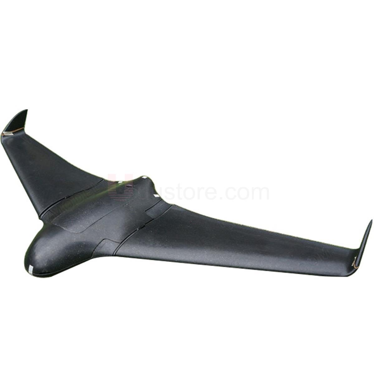 Skywalker X8 2120mm EPO UAV Flying Wing FPV RC Plane KIT (Black) Remote Control Toy