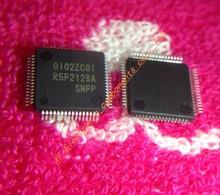 Микроконтроллер R5F212BASNFP R5F212BA 16 бит 96 КБ FLASH 64LQFP IC, лучшее качество, 10 шт./лот
