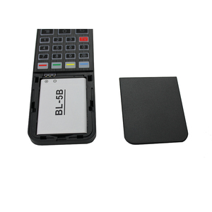 Image 4 - T3 6 Assige Gyro Air Mouse 2.4G Draadloze 7 Kleur Backlit Smart Afstandsbediening Met Toetsenbord Voor Windows x96 H96 Pro Android Tv Box