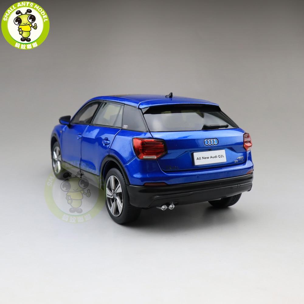 1/18 ALLE NIEUWE Audi Q2 Q2L SUV Diecast Metal Car SUV Model Speelgoed voor Meisje Kinderen Jongen Gift Collection Blue-in Diecast & Speelgoed auto´s van Speelgoed & Hobbies op  Groep 2