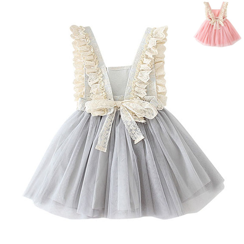 toddler baby Girls bling bling ruffle tulle font b dress b font 2 8y girls christmas