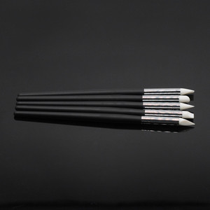 Image 2 - Dentistry Clinic 5 Pcs/Set Tooth Shaping Silicone Pen Adhesive Composite Resin Cement Porcelain