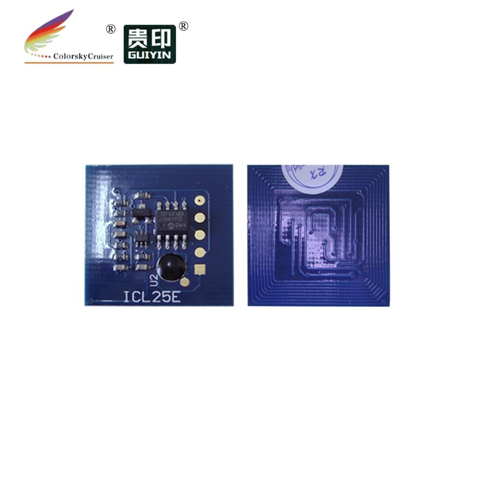 (TY-X156D) reset drum unit chip for Xerox DC 156 186 1055 1085 DC156 DC186 DC1055 DC1085 C156 C186 C1055 C1085 bk 50K
