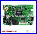 LCD TV main board  pcb assembly line  pcba oem service  China PCBA assembly