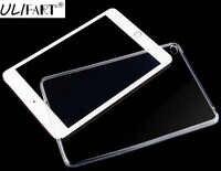 ULIFART TPU COVER IN SILICONE PER APPLE IPAD MINI 1/2 RETINA/MINI 3 MOLLE Libera Trasparente Caso Della Copertura Posteriore Tablet caso