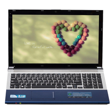 4G+500GB 15.6inch Quad Core Fast Surfing Windows 7/8.1 Notebook PC Laptop Computer with DVD ROM for school,office or home