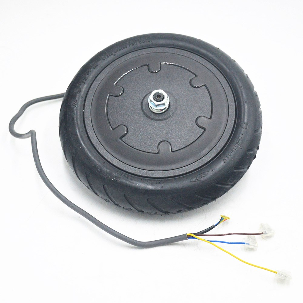 M365 scooter motor 36V 250W electric scooter motor wheel 8 5 inch for XiaoMi M365 scooter