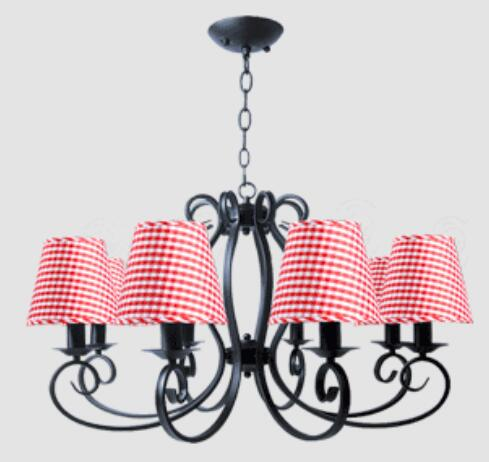 European contracted rural bedroom pendant Light the black tube of a variety lamp ZX129 role of ict in rural poverty alleviation