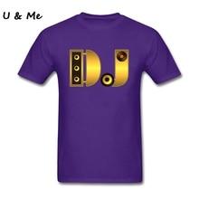 "Classic ""DJ"" T-Shirt / 11 Colors"