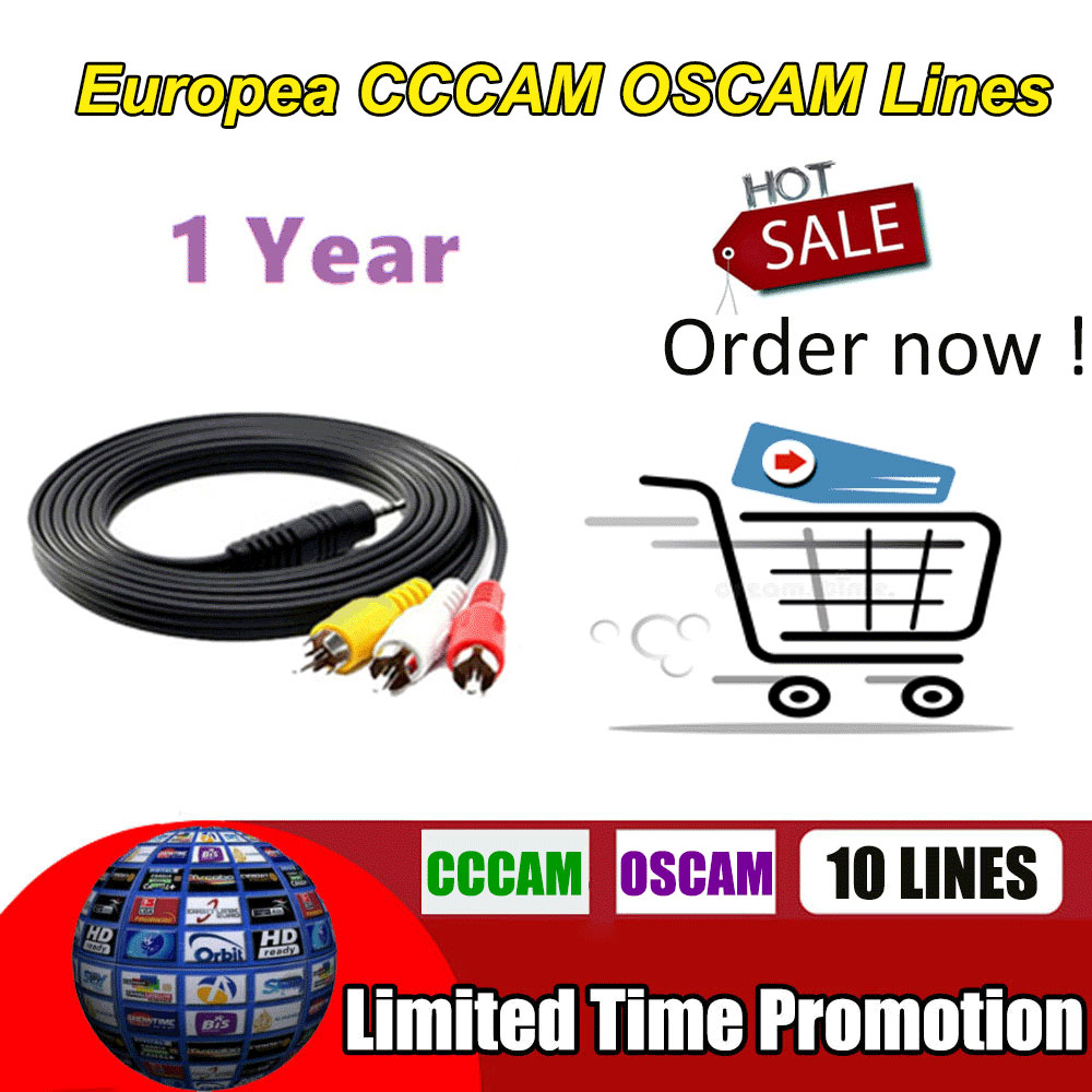 Best Stable lines cccam cline for 1 year spain ccam portugal oscam cline  cccam españa for portugal germany spain