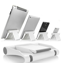 Portable Tablet PC Stand Foldable Phone