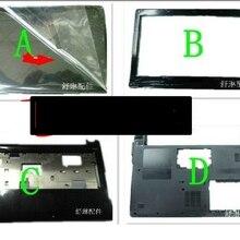 X42jv x42jn x42jc a42j k42j x42jv x42jr x42jB x42F основа передняя панель/ЖК-дисплей назад кадра/снизу/клавиатура чехол