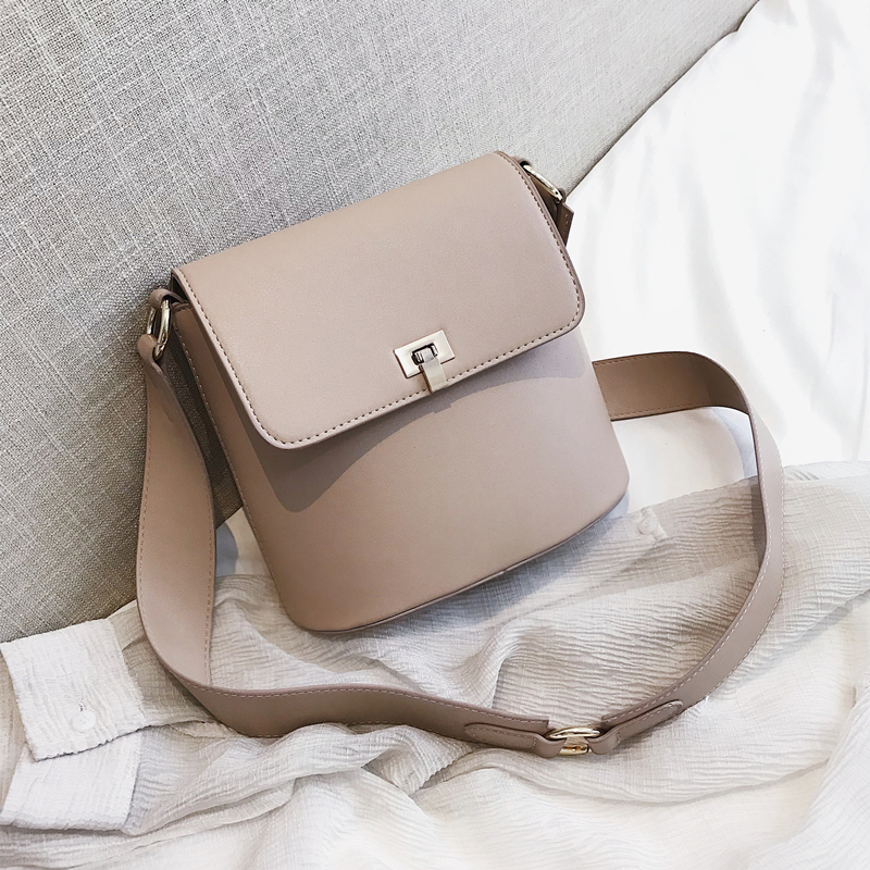 New Bucket Bags Women Handbags Pu Leather candy color Crossbody Shoulder Bags Female Messenger Bag bhgy676New Bucket Bags Women Handbags Pu Leather candy color Crossbody Shoulder Bags Female Messenger Bag bhgy676