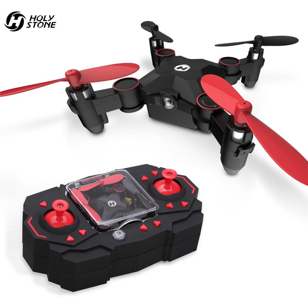 Светият камък HS190W FPV Drone с Камера Мини - Радиоуправляеми играчки - Снимка 4