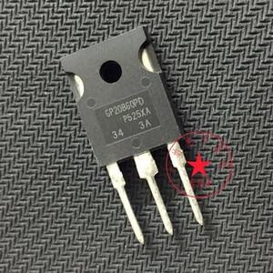 Image 1 - 10 sztuk GP20B60PD do 247 nowy i oryginalny