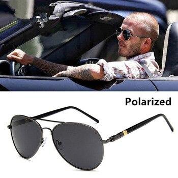 5d8dd5fc2a 2019 gafas de sol para hombres, gafas de aleación de conducción gafas de sol  de mujer gafas caliente gafas de Bens piloto gafas Zonnebril Mannen