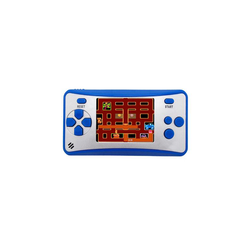 Kids Handheld Game Console Retro Video Game Player Portable Arcade Gaming System Birthday Gift For Children 2.5 Inch Color Lcd