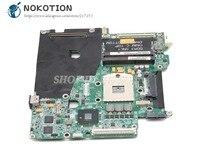 NOKOTION For Dell Precision M6500 Laptop Motherboard 0VN3TR 0VN3TR CN 0VN3TR DA0XM2MBAG1 Main board|Laptop Motherboard| |  -