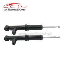 1 para tylne Airmatic zawieszenia amortyzator rdzenia zawieszenie zawieszenie wymiana naprawa części dla Audi Allroad Quattro A6 C5 4B 4Z7616020A