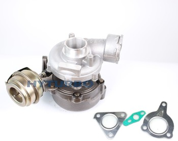 717858 038145702G Turbo Turbocharger for Volkswagen Passat B5 1.9 TDI AWX AVF engine