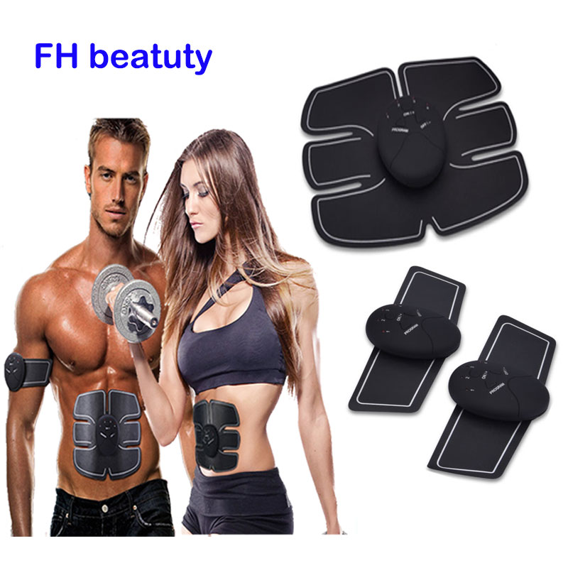 Abdominal Muscle Training Stimulator Device Wireless EMS Belt Gym Professional Body Slimming Massager Home Fitness Beauty Gear fitness padded gravity boots safety locking mechanism ankle hooks abdominal workout training hang up ab gym equipment
