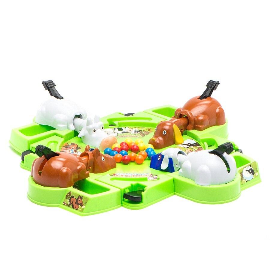 Enfants de jouets éducatifs Nouveauté et de Bâillon Jouets funning cadeau pour filles et garçons Plaisanteries Pratiques gratuite de russie