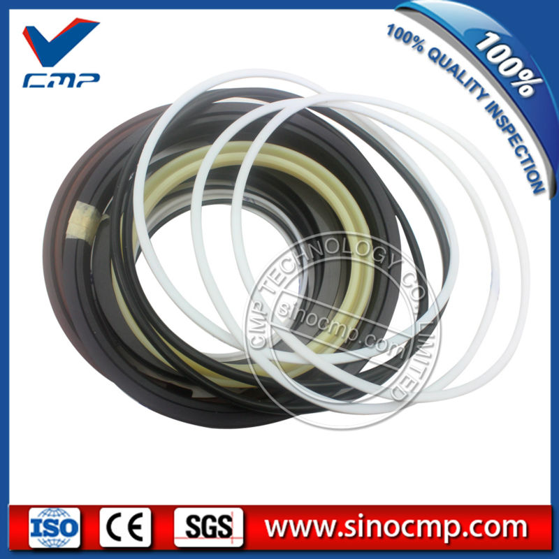 2 sets PC300-7 boom cylinder oil seal service kits, repair kit for Komatsu excavator ,3 month warranty2 sets PC300-7 boom cylinder oil seal service kits, repair kit for Komatsu excavator ,3 month warranty